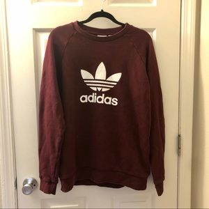 Adidas Originals Crewneck Sweater